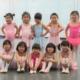 大胡しづ子のバレエ教室